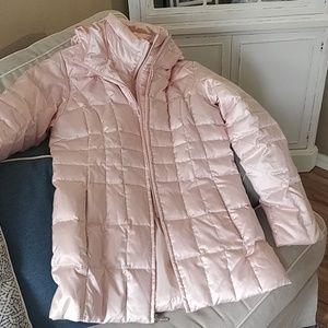Lands End Winter Coat